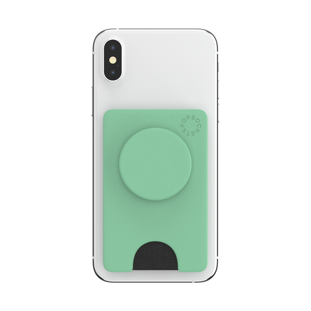 PopWallet+ Ultra Mint, PopSockets