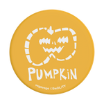 VegeVege Pumpkin, PopSockets