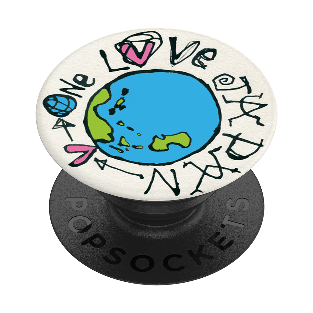 One Love Japan (LARGO), PopSockets