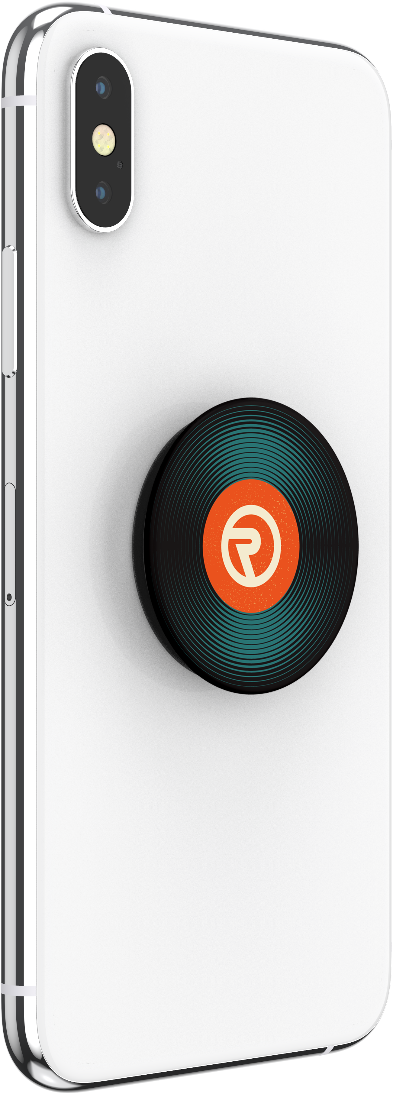 THE RECORD, PopSockets