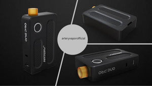 Artery PAL One Pro | All-In-One Internal Battery Starter Kit
