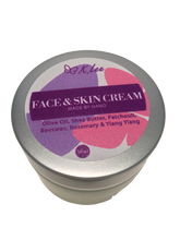 Moisturising Shea Butter Face & Skin Cream 50ml (Free shipping)