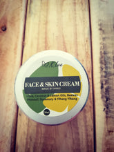 Forest Face and Skin Cream