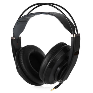 Original Superlux HD681EVO Stereo HIFI Headset 3.5mm Jack Professional Monitor Earphones with 3.5mm to 6.3mm Adapter