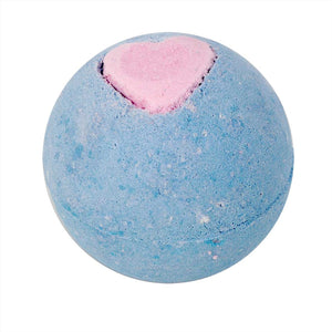 Blueberry Whole Ball Fizzer