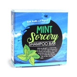 Mint Sorcery Shampoo Bar