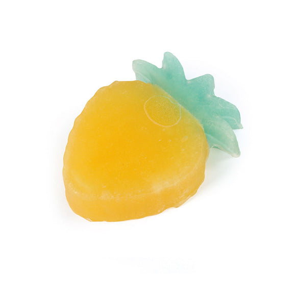 Pineapple Soap Sponge