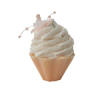 Sugar Fairy Bath Creamer Cupcake