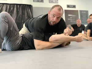Kinetic Fighting: Personal Combatives Level 1 & 2 – Brisbane-Kinetic Shop