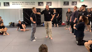 Kinetic Fighting–Integrated Combat Instructors Course-Kinetic Shop