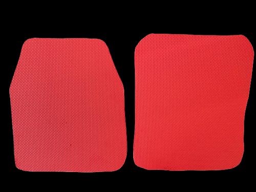 Rubber Inserts for Plate Carrier - Kinetic Fighting