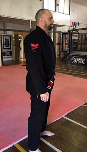 Australian Army Combatives Program Grappling Uniform (ACP GU)-Kinetic Shop