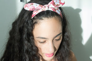 Hair Bow Band - thegoodtrend