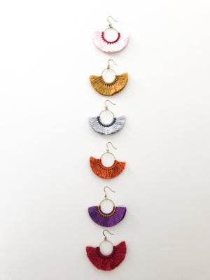 Katja Earrings - thegoodtrend
