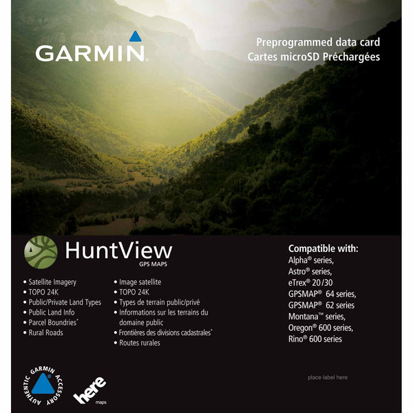 Garmin HuntView Maps South Carolina-Dog-Garmin-PetPhenom