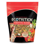8 in 1 eCOTRITION Essential Blend Diet Hamster/Gerbil 2lb-Small Pet-8 in 1-PetPhenom