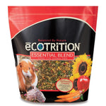 8 in 1 eCOTRITION Essential Blend Diet Guinea Pig 5lb-Small Pet-8 in 1-PetPhenom