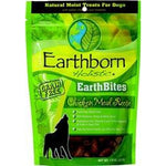 Earthborn EarthBites Chick Meal Recipe Treats 7.2oz-Dog-Earthborn-PetPhenom