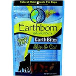 Earthborn EarthBites Skin & Coat Treats 7.5oz-Dog-Earthborn-PetPhenom