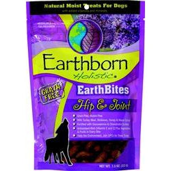 Earthborn EarthBites Hip & Joint Treat 7.5oz-Dog-Earthborn-PetPhenom