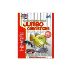 Hikari Carnisticks Floating Monster Carnivore Stick Fish Food Jumbo 17.6oz-Fish-Hikari-PetPhenom