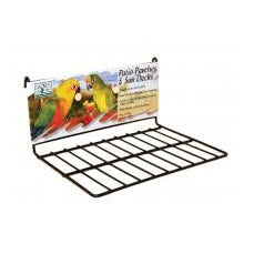 Prevue Pet Products Wire Patio Sundeck Black Small-Small Pet-Prevue-PetPhenom
