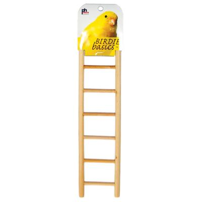 Prevue Pet Products 7-rung Bird Ladder-Bird-Prevue Pet Products-PetPhenom