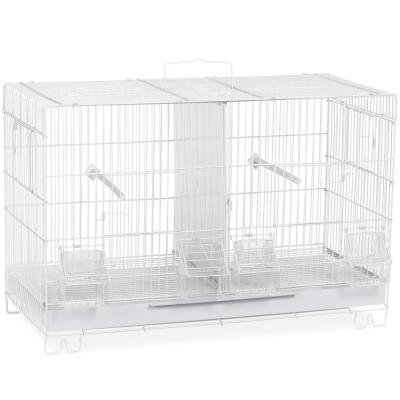 Prevue Pet Products Breeder Bird Cage-Bird-Prevue Pet Products-PetPhenom