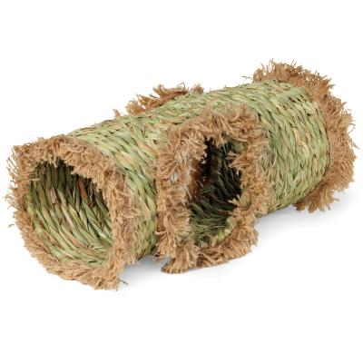 Prevue Pet Products Grass Tunnel-Small Pet-Prevue Pet Products-PetPhenom