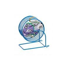 Prevue Pet Products Pre-Packed Mesh Mouse Exercise Wheel 4.5in-Small Pet-Prevue-PetPhenom