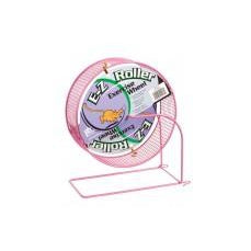 Prevue Pet Products Pre-Packed Mesh Hamster or Gerbil Exercise Wheel 8in-Small Pet-Prevue-PetPhenom