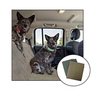 MultiPet Pet Voyage Car-Seat COVER - Grey, 55 inch x 48 inch-Dog-MultiPet-PetPhenom