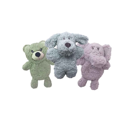 MultiPet Aroma Dog Fleece Man - 6 inch Lavender scented, Assorted-Dog-MultiPet-PetPhenom