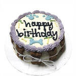 Bubba Rose Biscuit Co. Unisex Birthday Cake - Shelf Stable-Dog-Bubba Rose Biscuit Co.-PetPhenom