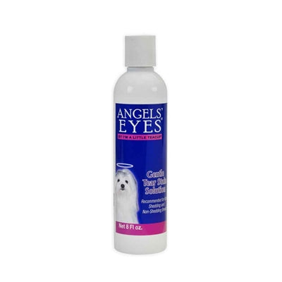 Angels' Eyes Angels' Eyes Tear Stain Solution 8 oz Dog-Dog-Angel's Eyes-PetPhenom