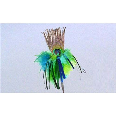Go Cat Long Peacock Sparkler-Cat-Go Cat-PetPhenom