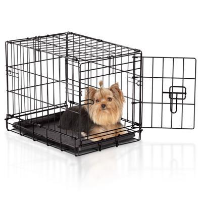 ProSelect® ProSelect® sy Dog Crate -Small-Dog-ProSelect-PetPhenom
