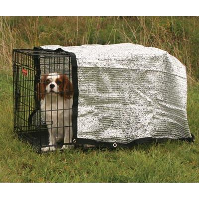 ProSelect® ProSelect® Solar Crate Canopies -6 x 6 ft-Dog-ProSelect-PetPhenom