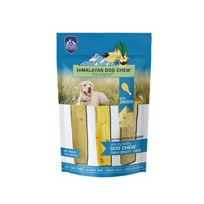 Himalayan Dog Chews Himalayan Chew Chicken -Medium (Green - 35 lb and under)-Dog-Himalayan Dog Chews-PetPhenom