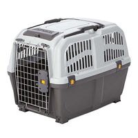 "Midwest Skudo Pet Travel Carrier Gray 26.75"" x 18.75"" x 20.125""-Dog-Midwest-PetPhenom"