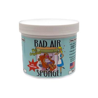 Bad Air Sponge® Bad Air Sponge 2 lb. Air Odor Absorbent-Dog-Bad Air Sponge®-PetPhenom