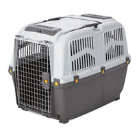 "Midwest Skudo Pet Travel Carrier Gray 36.25"" x 24.875"" x 27.25""-Dog-Midwest-PetPhenom"