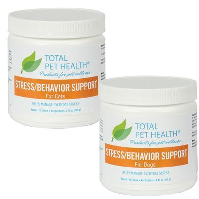Total Pet Hlth™ Total Pet Hlth Behavior Support -Cats 70-Count-Cat-Total Pet Health-PetPhenom