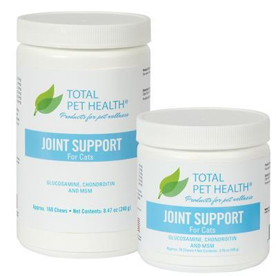 Total Pet Hlth™ Total Pet Hlth Hip & Joint Support for Cats -160-Count-Cat-Total Pet Health-PetPhenom