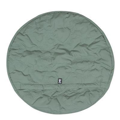 Hurtta Outback Dreamer ECO Sleeping Bag, Hedge -Medium-Dog-Hurtta-PetPhenom