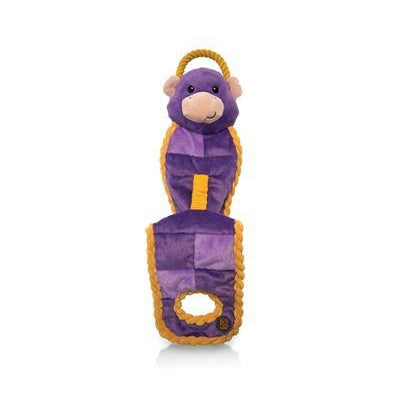 Charming® Tuginator Monkey Toy-Dog-Charming-PetPhenom