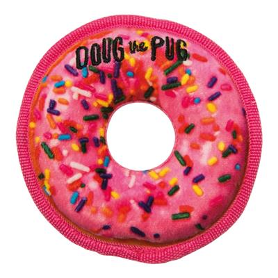 Doug the Pug Doug the Pug - Incrediplush Donut-Dog-Doug the Pug-PetPhenom