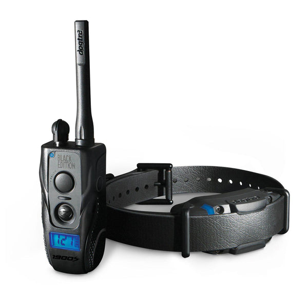 Dogtra 1900S Black Edition 1 Mile Remote Trainer Black-Dog-Dogtra-PetPhenom