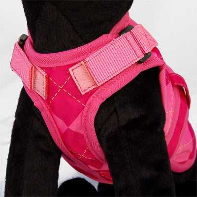 26 Bars & a Band Avant Garde Harness - Prep -Large (#26AGH-PRLG)-Dog-26 Bars & a Band-PetPhenom