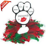 Mirage Pet Products Christmas Bell Smoocher-Dog-Mirage Pet Products-Small-PetPhenom